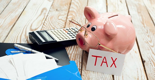 Accounting Consulting Tax